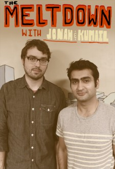 The Meltdown with Jonah and Kumail saison saison 3