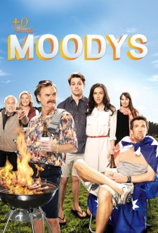 The Moodys saison saison 2