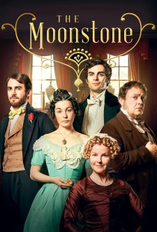 The Moonstone (2016) saison saison 1