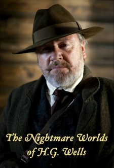 The Nightmare Worlds of H.G. Wells saison saison 1