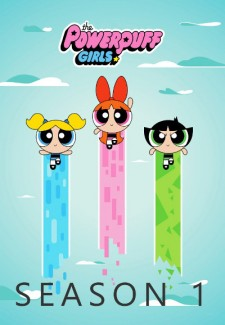 The Powerpuff Girls (2016) saison saison 1