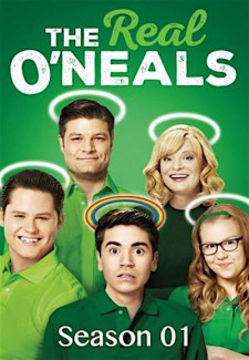 The Real O'Neals saison saison 1