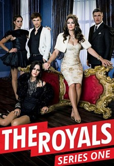 The Royals (2015) saison saison 1