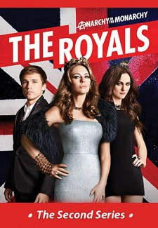 The Royals (2015) saison saison 2