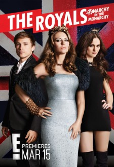 The Royals (2015) saison saison 4