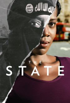 The State (2017)