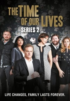 The Time of Our Lives saison saison 2