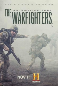 The Warfighters saison saison 1