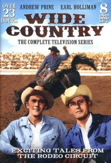 The Wide Country