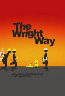 The Wright Way saison saison 1