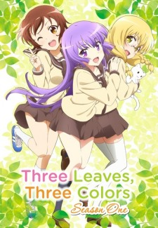 Three Leaves, Three Colors saison saison 1