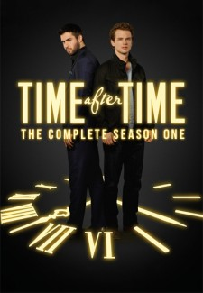 Time After Time (2017) saison saison 1