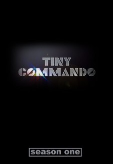 Tiny Commando saison saison 1