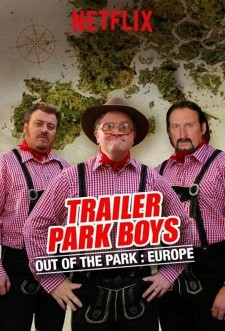 Trailer Park Boys: Out of the Park saison saison 2