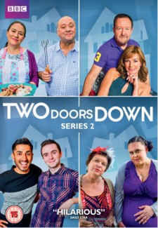 Two Doors Down saison saison 2
