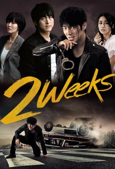 Two weeks saison saison 1