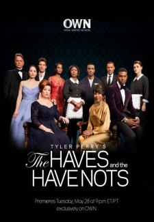Tyler Perry's The Haves and the Have Nots saison saison 4