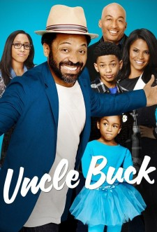 Uncle Buck (2016) saison saison 1