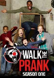 Walk the Prank saison saison 1