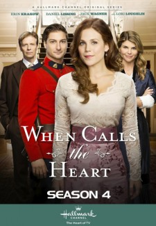 When Calls the Heart saison saison 4