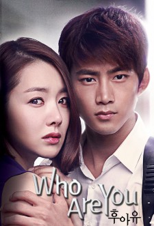 Who Are You saison saison 1