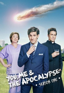 You, Me and the Apocalypse saison saison 1