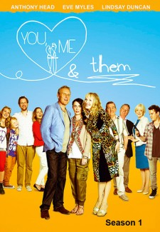 You, Me & Them saison saison 1