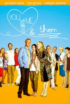 You, Me & Them saison saison 2