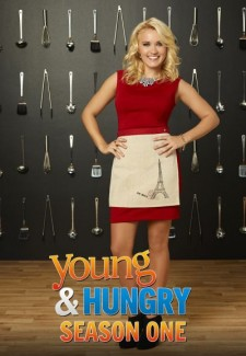 Young & Hungry saison saison 1