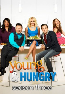 Young & Hungry saison saison 3