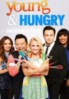 Young & Hungry saison saison 5