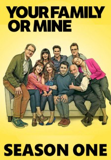 Your Family or Mine saison saison 1