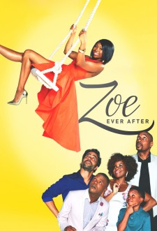 Zoe Ever After saison saison 1