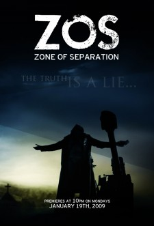 Zone of Separation