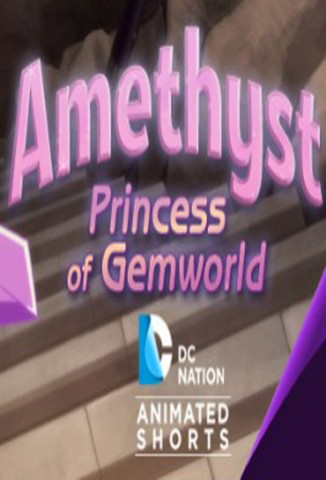 Amethyst, Princess of Gemworld