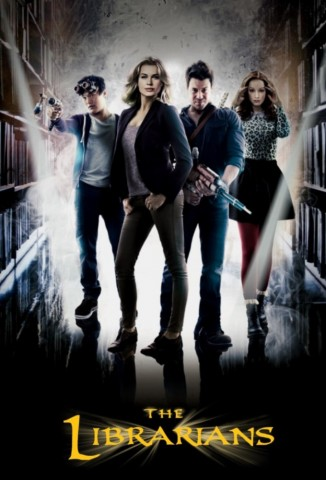 The Librarians US S04 [Ep.12]   Complète