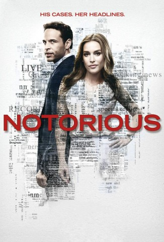 Notorious (2016)