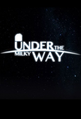 Under the Milky Way