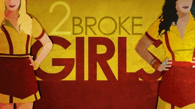 2 Broke Girls