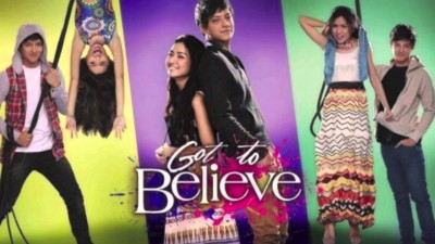Got To Believe