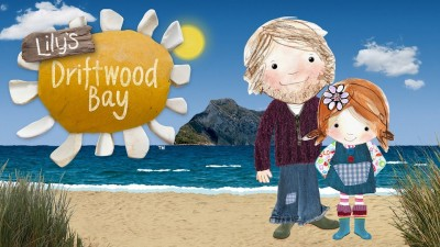 Lily's Driftwood Bay