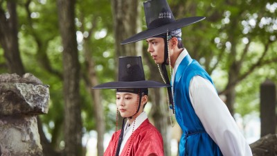 Moonlight Drawn By Clouds