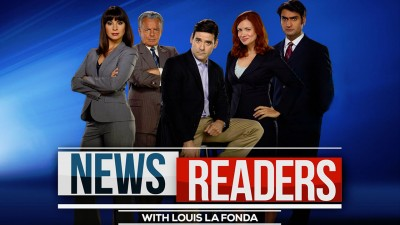 Newsreaders