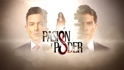 Passion and Power (2015)