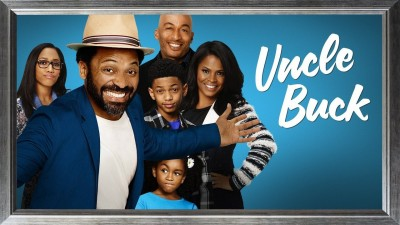 Uncle Buck (2016)
