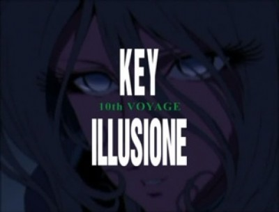 Kei - Illusion