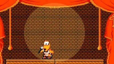 Koopa Troopa Does Stand-up Comedy
