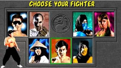 Judgment Mortal Kombat