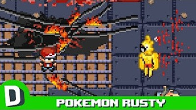 Pokemon Rusty S04E05: Bidocalypse (Part 2) - The Final Episode