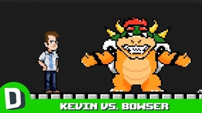 If Bowser Had An Assistant